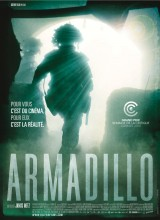 Armadillo